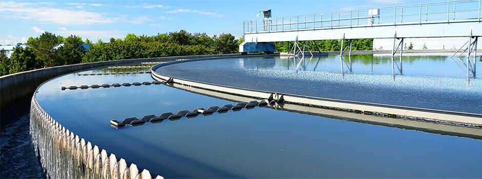Клиновая проволока для очистки воды