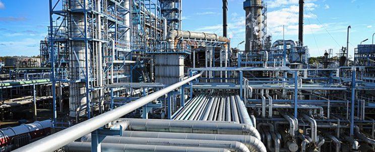 Щелевые сита для нужд нефтегазовой промышленности